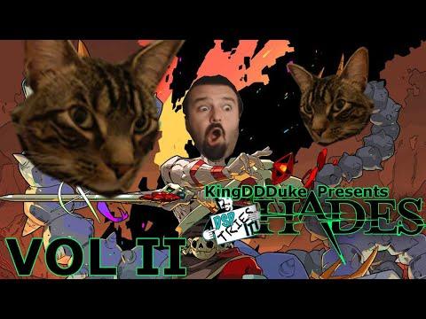 (2) DSP Tries It: Hades - Volume 2 - Presented by KingDDDuke