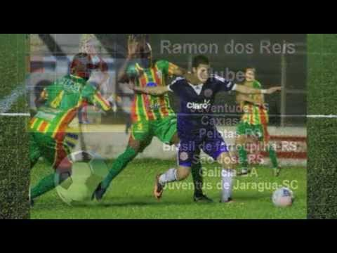 Jogador Ramon dos Reis