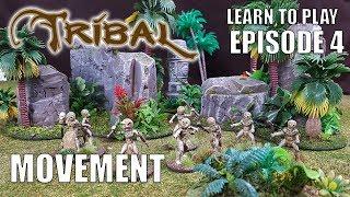 Ep 4 Tribal - Movement