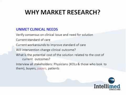 Hantel Tech Webinar Series: Integrating Market Research into the Product Development Process