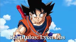 ENDING 4 DRAGON BALL SUPER LATINO HD-KARAOKE