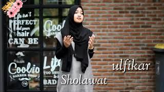 Veve zulfikar sholawat nahdliyah (lirik)
