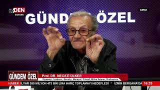 TÜZEL GÜNDEM / NECATİ ÜLKER