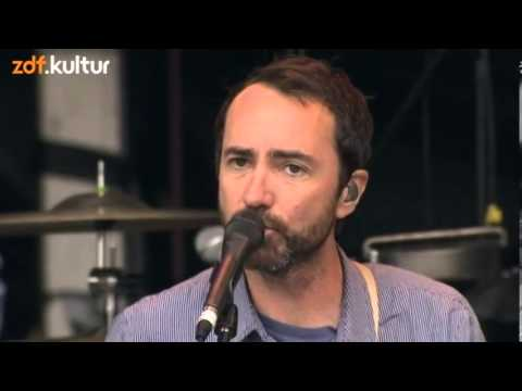 The Shins live at Hurricane 2012 Full Set