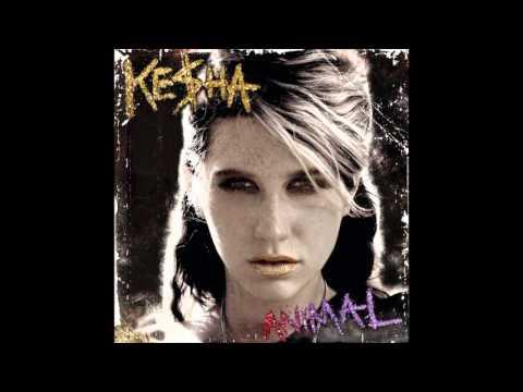 Ke$ha - Kiss n Tell (Acapella)