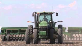 American Farmer, Ellis County Texas
