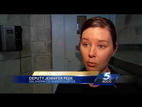 Shortage of detention officers at Oklahoma County Jail could be affecting jail's safety