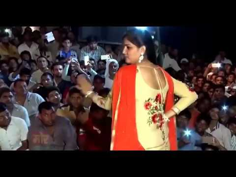 Live Events Stage Performence _ Haryanvi Songs 2017 _ Sapna Choudhary Dance _ Ha.mp4