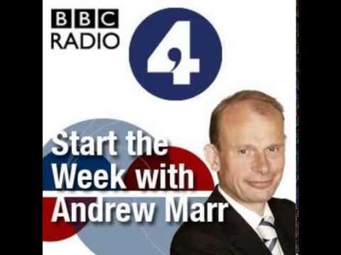 BBC Radio 4 - STW: Paul Theroux, Salil Shetty, Catherine Mayer, Charles Jencks 30 May 11