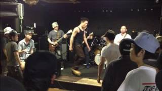 MIDGARDSORM  Japanese Heavy Weight Violence Metallic Hardcore ! Heavy Mosh !