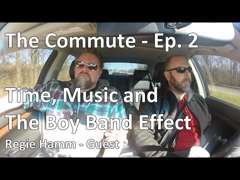 #TheCommute Ep 2 - Today's #Songwriting and Your