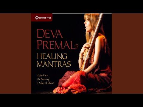 Om Shree Dhanvantre Namaha (Healing)