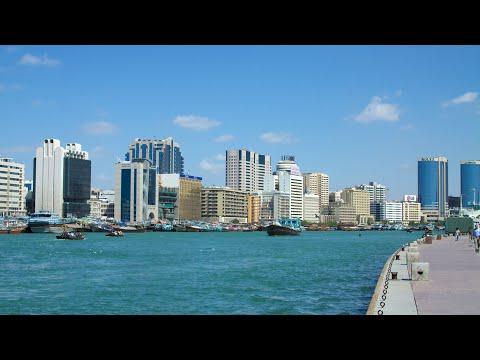 Dubai Revisited