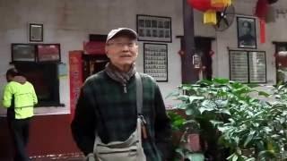 (1)任我遊:廣東省始興縣--(四百年客家古老大屋)品碗軒(10/11/2016 )