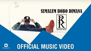 ROY RICARDO - Semalem Bobo Dimana (Official Music Video)