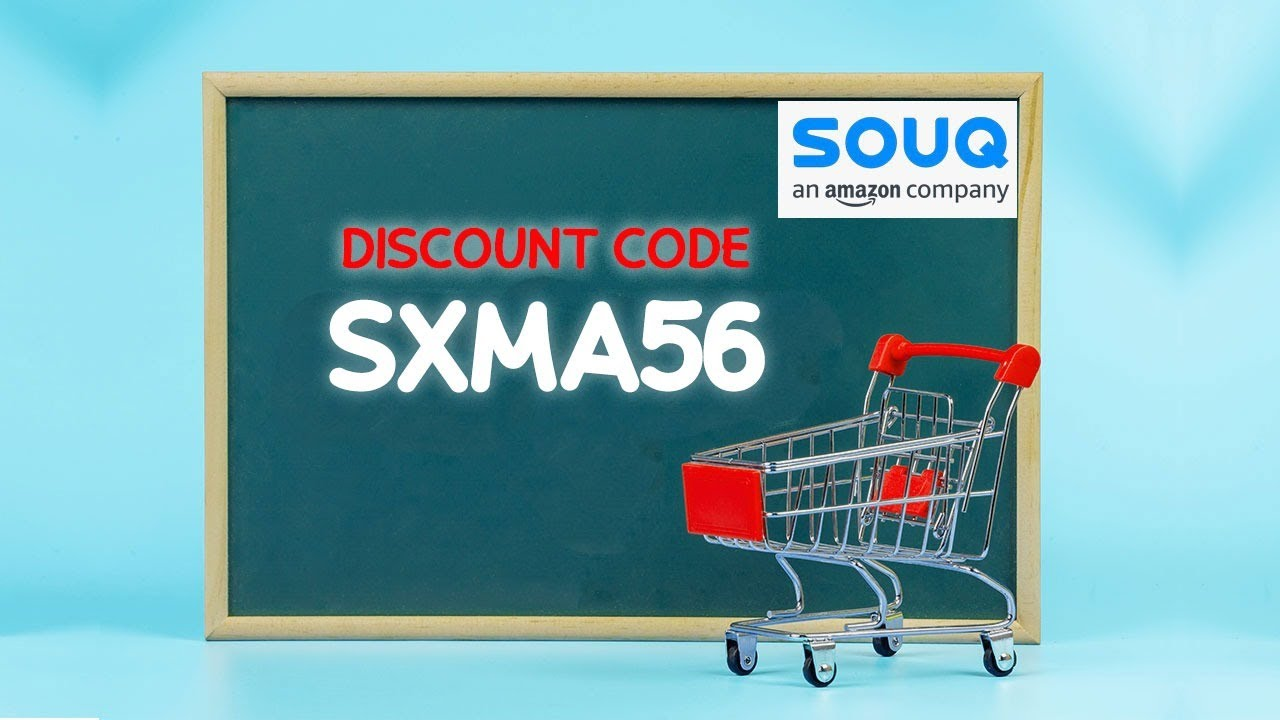 souq coupon egypt