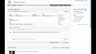 What are Zendesk Macros? Youversion demo