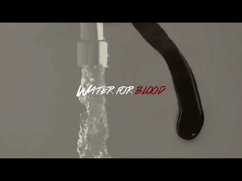 Water For Blood
