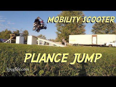 old skool pliance jumps