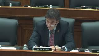Rail Association President to Balderson: USMCA Would Support 50,000 Rail Jobs