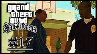 GTA: San Andreas - Mission #17: Wrong Side Of The Tracks [HD]