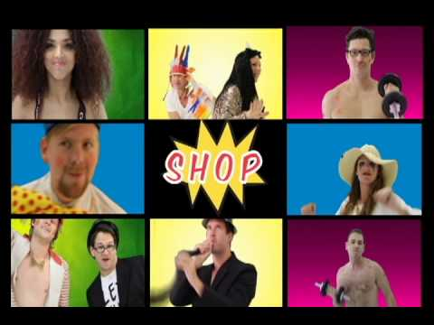Sam and the Womp - Bom Bom Parody (Zando Does The Womp)