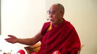 Три задачи Далай ламы