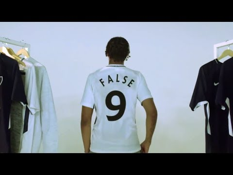 AJ Tracey - False 9 (Official Video)