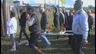 Procesión Santa Rosa de Lima en Bolívar - Tercer Tiempo