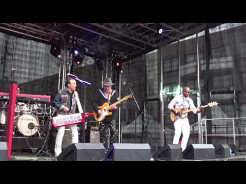 Time Bandits - Live it up (Live) 05-05-2017