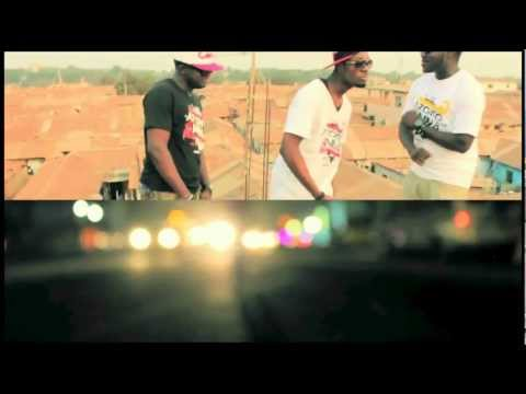 Azonto 4 Nima - MoeSBW (Official Video)