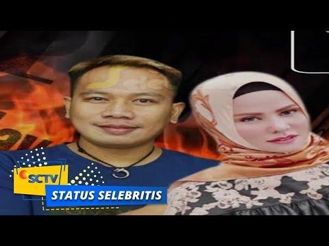 Angel Lelga Talak Cerai Vicky Prasetyo? - Status Selebritis Mp3