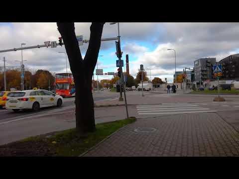 Viro - Tallinna 18.10.17