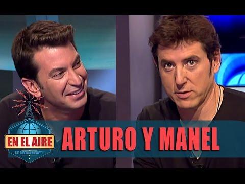 Manel Fuentes Making Of X1Fin Juntos Por Mali (Heroes)