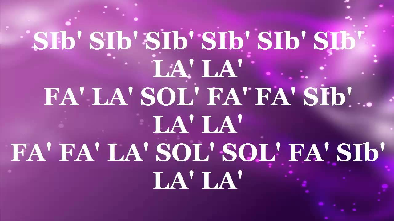 letra de la cancion you are all i: