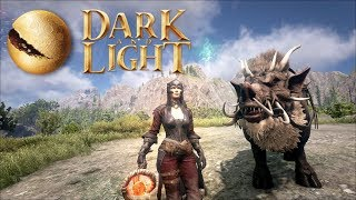 dark and light   magic and monsters   episode 1   lets play dark and light gameplay