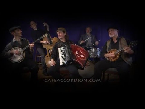 Fourth Street Mess Around - Cafe Accordion Orchestra