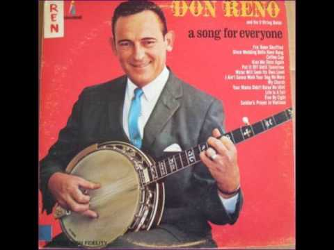 Don Reno - Coffee Cup
