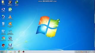 comment activer ou bien desactiver le wifi sur windows 7