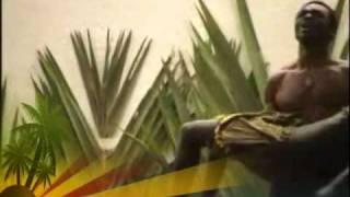 Zulu War Dance Performance - African Carnival Nite 2005