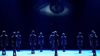 Voices of America: Aszure Barton's Fantastic Beings | English National Ballet