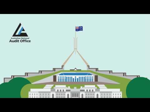 The history, mandate and functions of the Auditor-General of Australia