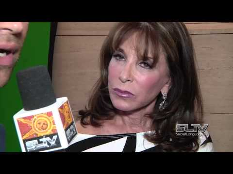 Kate Linder from Y&R tells SLTV about her most memorable moment on the show from YouTube · Duration:  2 minutes 34 seconds