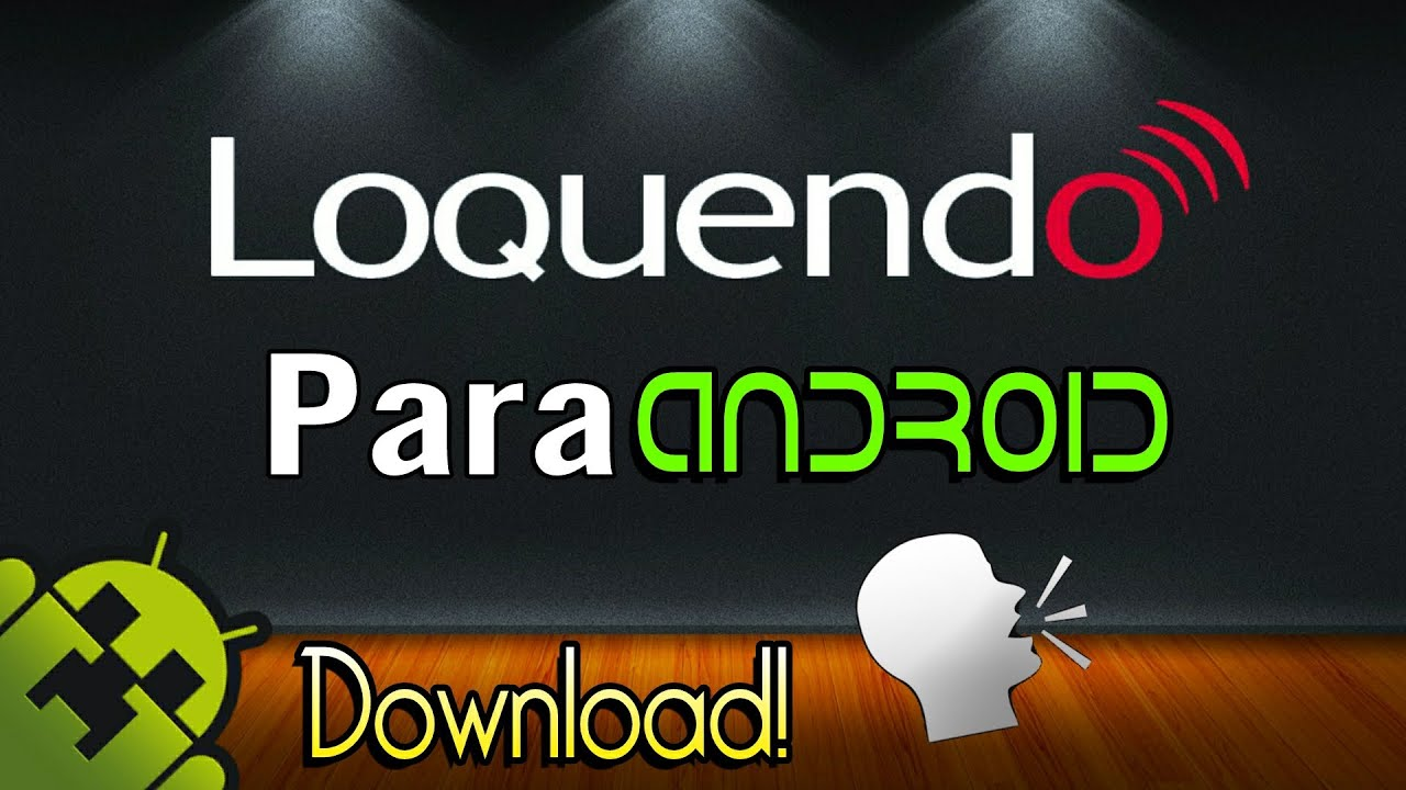 Loquendo tts susan android software libraries best android apps.