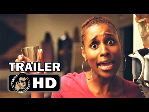 INSECURE Season 2 Official Trailer (HD)...