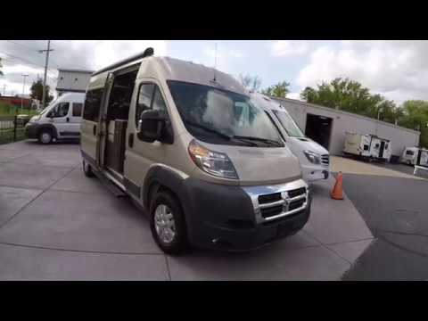 2019 Carado Banff With Exclusive Volt Start and Nav System