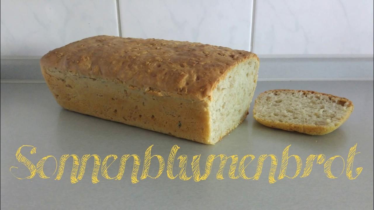 Sonneblumenbrot monsieur cuisine plus thermomix dinkelweizenbrot mit sonneblumenkernen - Monsieur cuisine plus vs thermomix ...