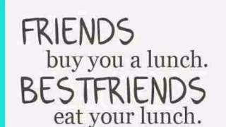 10 best friend quotes