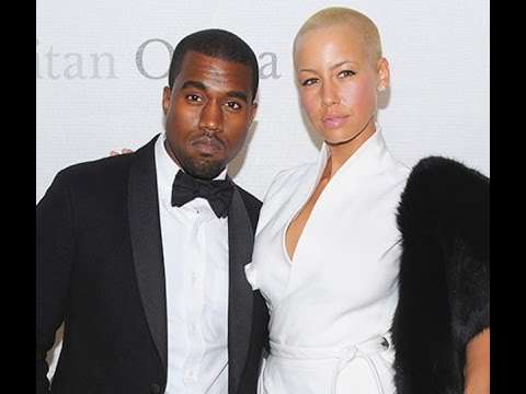 KANYE WEST:  MIXED WOMEN ONLY....NO DARKIES