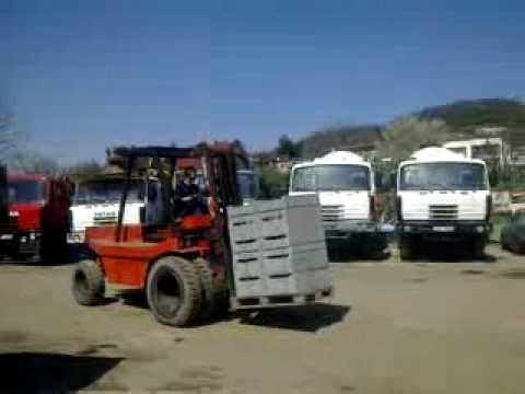 vzv Desta 3222 TM (terenni) -for sale